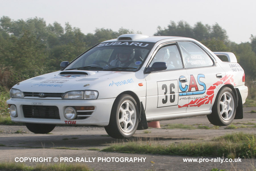 Rally Car For Sale – Wallasey Motor Club