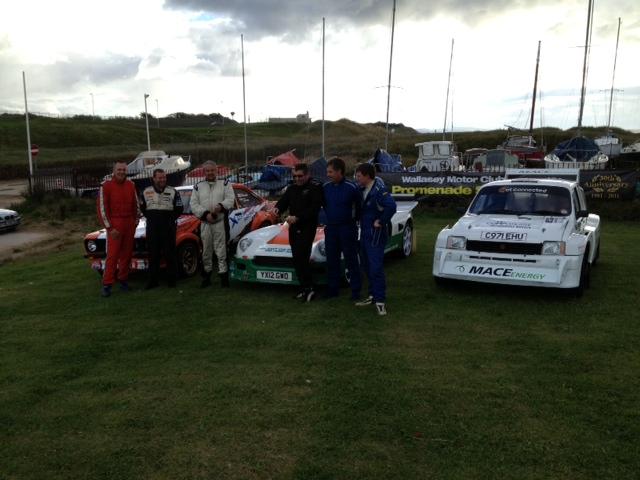 Prom Rally 2013 Winners